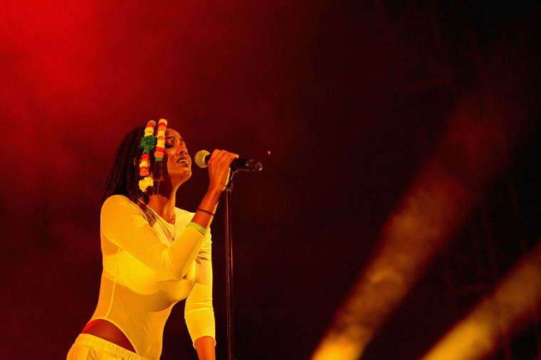 Kelela's Debut Album Is Titled <i>Take Me Apart</i>