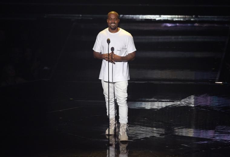 Read The FADER's liveblog of Kanye West's <i>Donda</i> show in Chicago