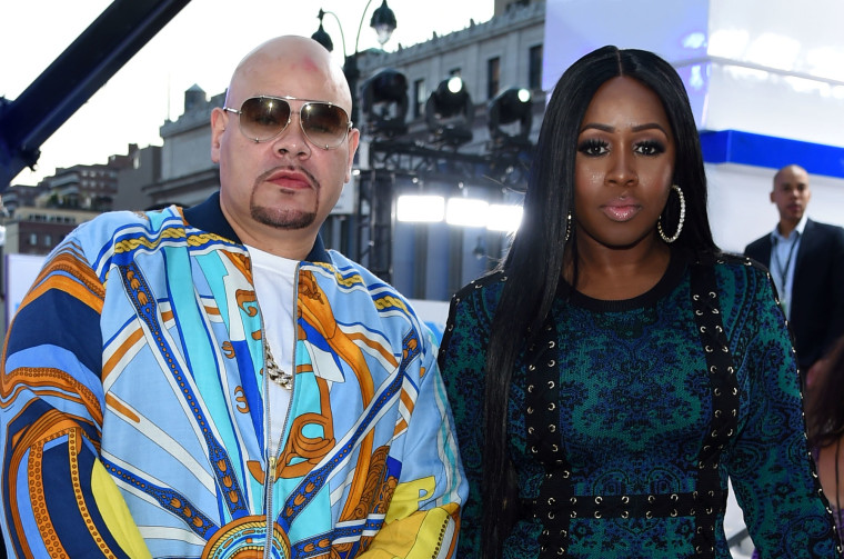"""Fat Joe and Remy Ma face """"All The Way Up"""" lawsuit"""