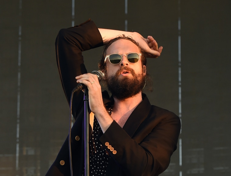 Watch Father John Misty premiere a new song in Tokyo