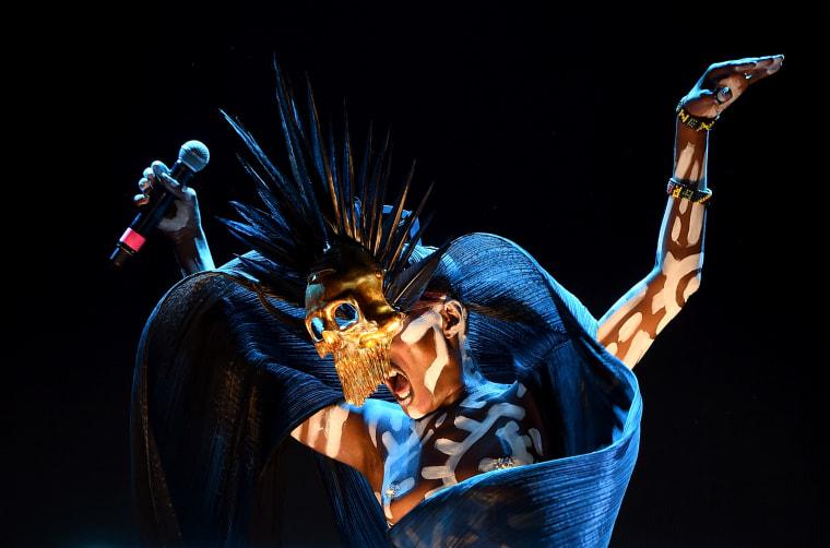 Grace Jones will curate London's Meltdown Festival in 2020