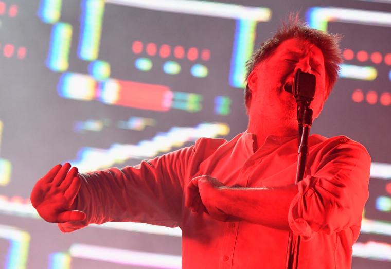 Stream LCD Soundsystem's New Album <I>American Dream</i>
