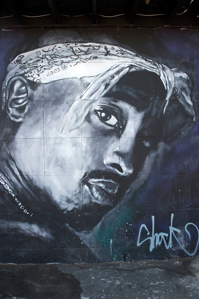 A Pop-Up Restaurant Inspired By Tupac Is Coming To NYC