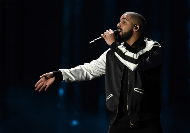 Drake signs first look production deal