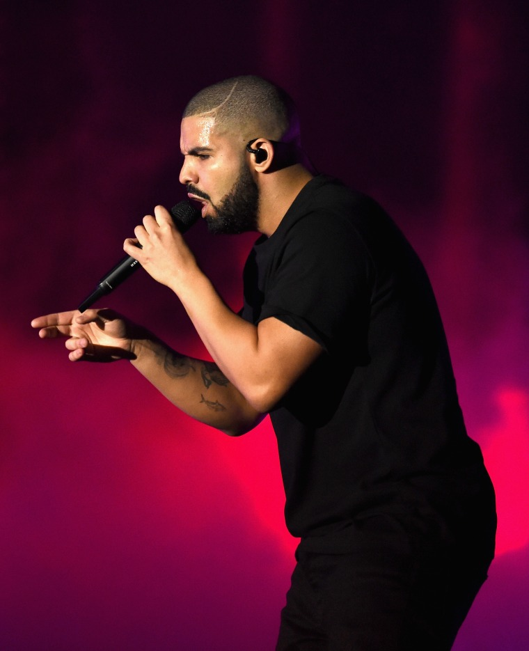 Drake's Billboard Music Awards Performance Promises To Be Memorable