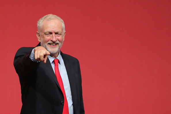 Jeremy Corbyn Says He Wants To Support Independent Music Venues In The U.K.