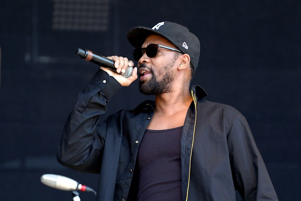 "Wu-Tang Clan Shares ""Don't Stop"""