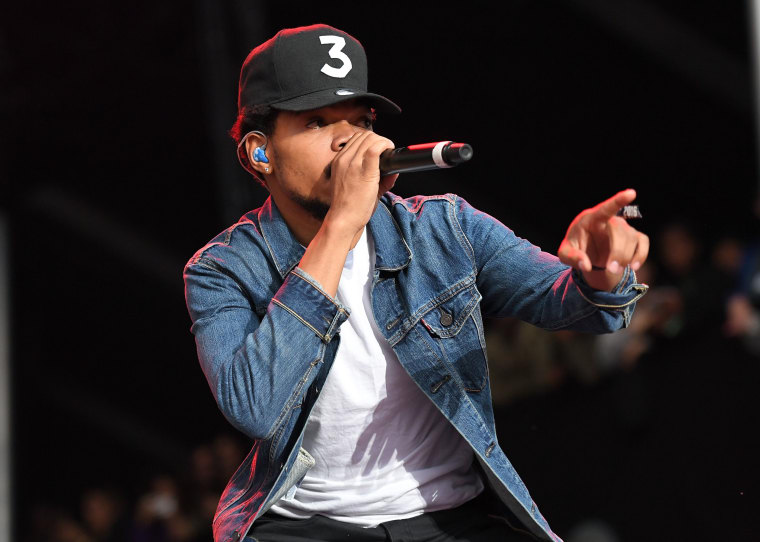 Chance The Rapper Had His Own Question On <i>Jeopardy!</i>
