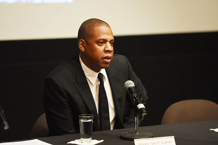 Jay Z Is Reportedly Launching A Venture Capital Fund