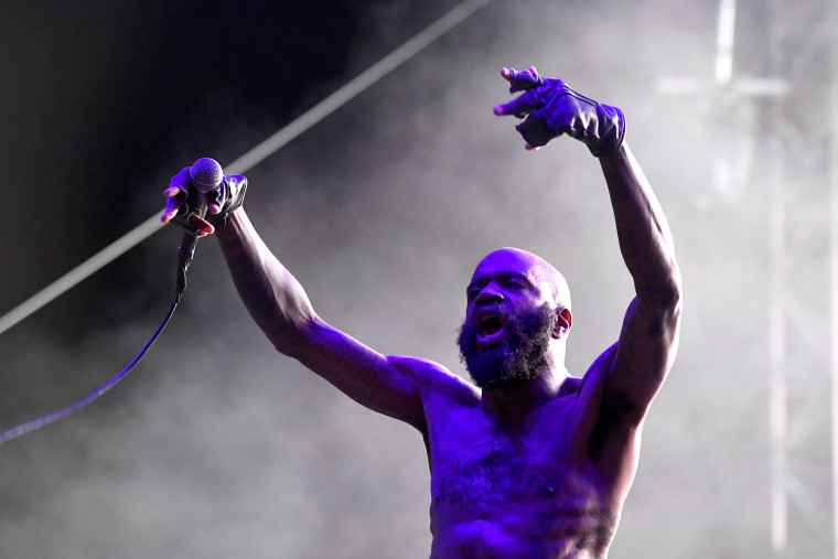 "Death Grips' new song ""Dilemma"" features Shrek director Andrew Adamson"