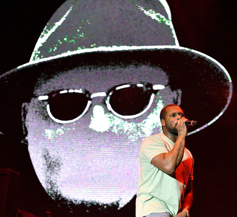 Report: ScHoolboy Q Almost Caught A Felony Armed Robbery Charge