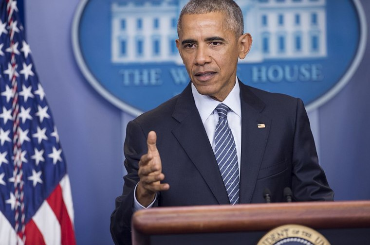 "President Obama: ""If Things Get Worse, Then The American People Will Figure That Out Quick"""