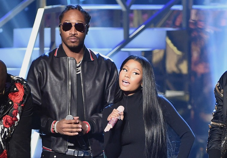Nicki Minaj and Future Cancel North American Tour