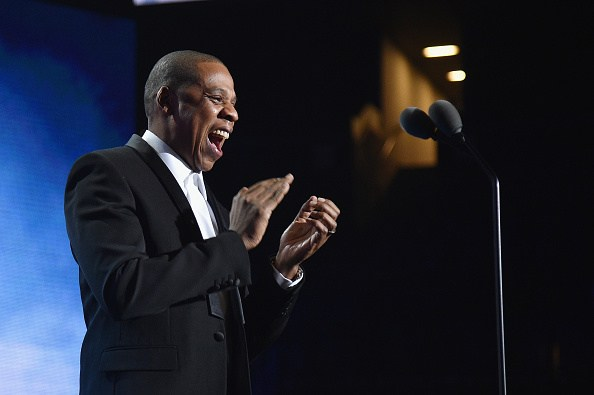 JAY-Z Reportedly Giving Up Almost $1 Million A Week By Keeping <i>4:44</i> Off Spotify