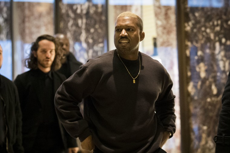 Kanye has reportedly returned to Wyoming to finish those albums