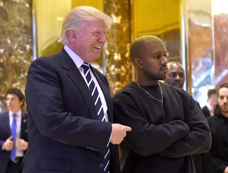 "Here are the first week sales of Kanye's ""Lift Yourself"" and ""Ye vs. the People"""