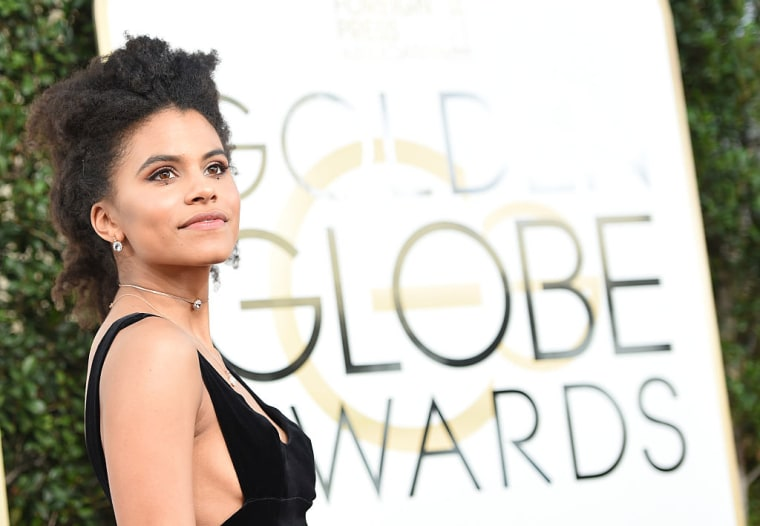 <i>Atlanta</i> Star Zazie Beetz Has Been Cast In <i>Deadpool 2</i>