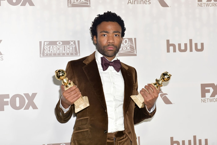 Donald Glover's <i>Atlanta</i> series will return on March 1