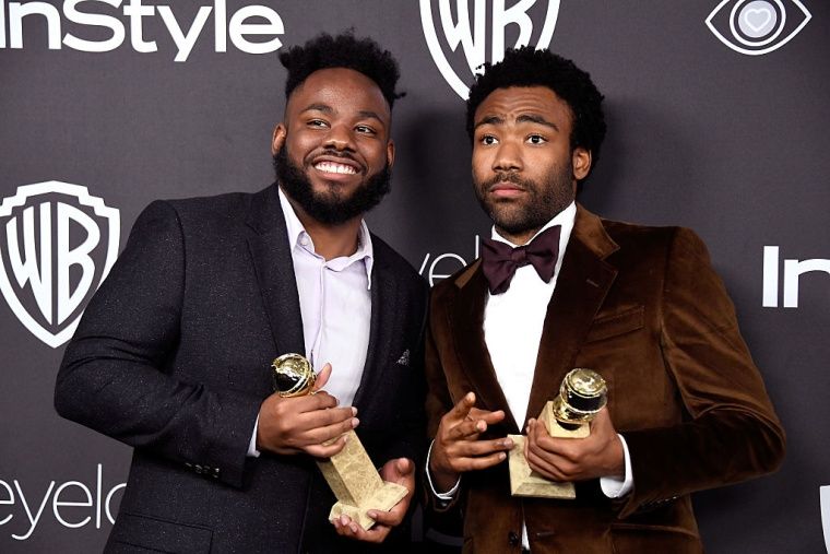 Donald Glover And Steven Glover Are Creating An Animated <i>Deadpool</i> Series For FX