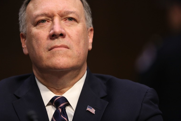 Senate Democrats Help Confirm CIA Director Who Advocated Torture