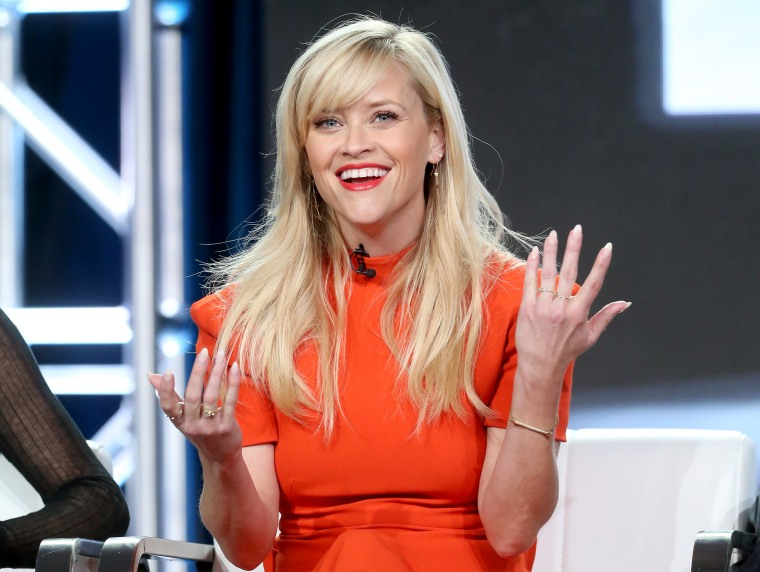 HBO has corrected pay disparities thanks to Times Up and Reese Witherspoon