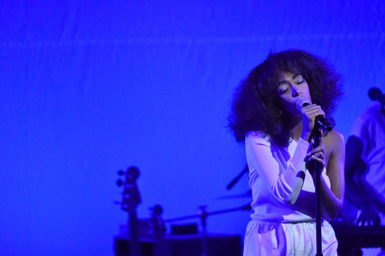 FORM Acrosanti Announces Lineup With Solange, James Blake, And More