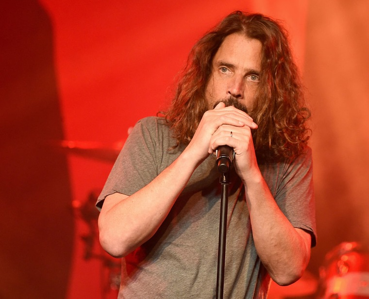 Soundgarden Frontman Chris Cornell Dies Age 52