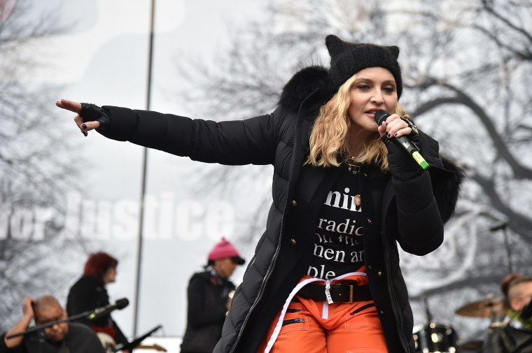 Madonna says she will release a Portugal-inspired album this year