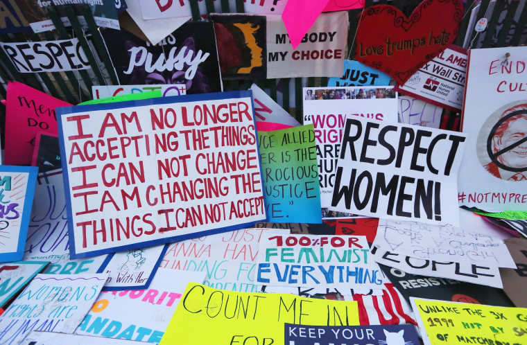 Inspired By The Women's Marches? Here's 11 More Upcoming Protests That Need You.