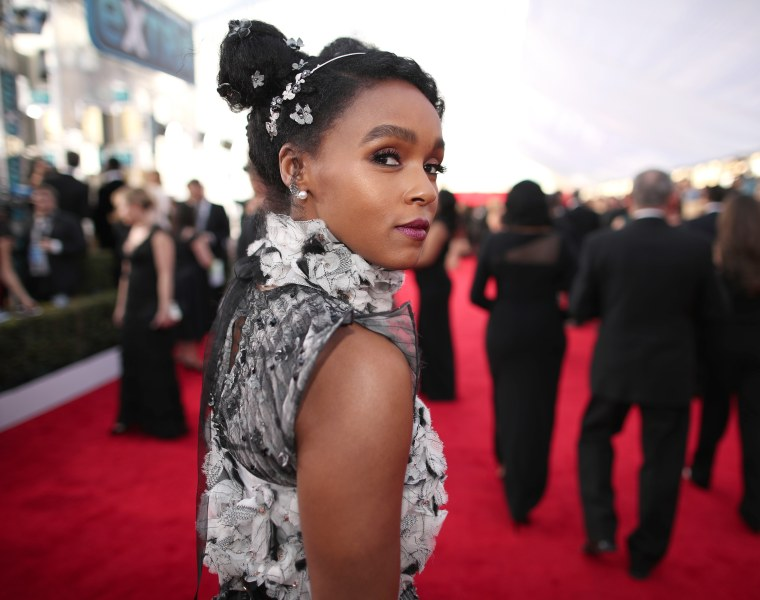 Janelle Monáe has joined a Harriet Tubman movie