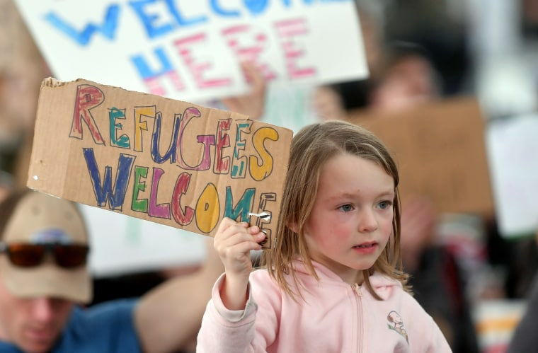Canada Will Offer Healthcare To Critically Ill Children Affected By Trump's Muslim Ban