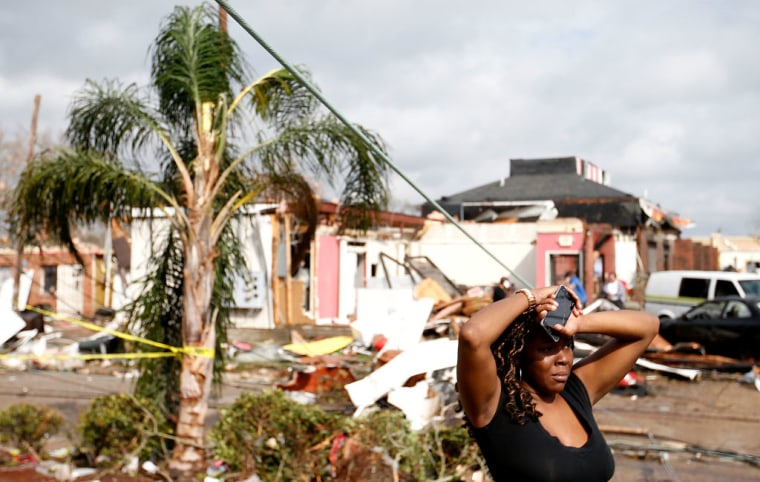 Here's How You Can Help Those Affected By The New Orleans Tornado