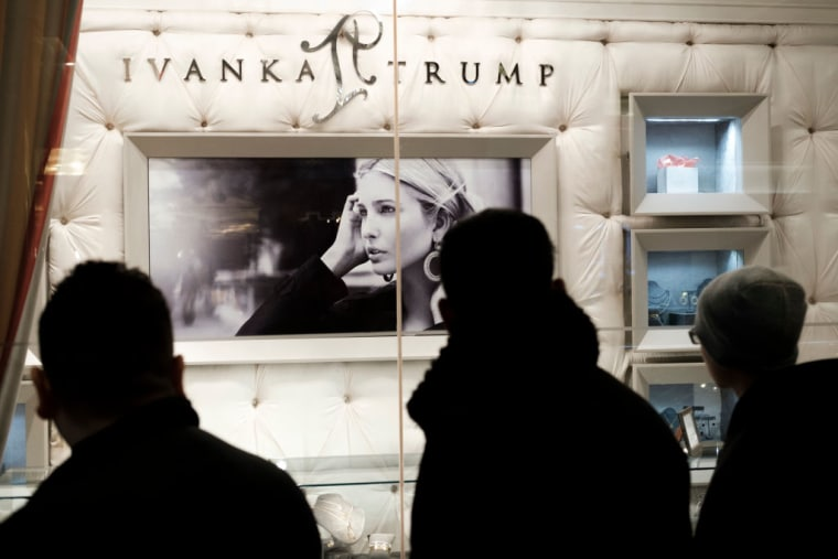 "Workers In Ivanka Trump's Clothing Factory Complain Of Verbal Abuse, ""Poverty Wages,"" Unpaid Overtime"