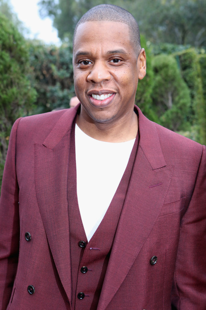 JAY-Z will receive Industry Icon Award at the 2018 Grammys