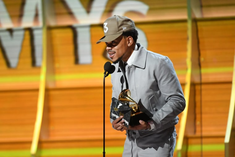 Kendrick Lamar Reached Out To Chance The Rapper After His Wins At The Grammys