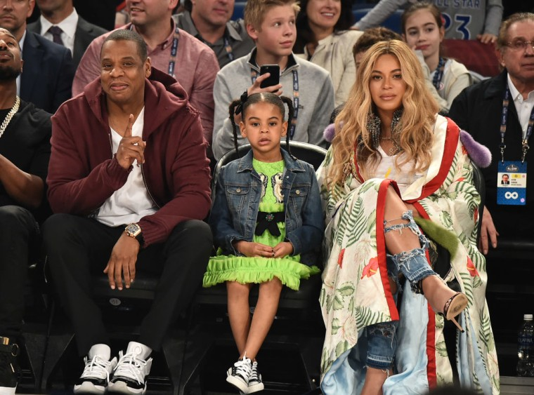 "No I.D. Hails Beyoncé's ""Genius-Level"" Input Into JAY-Z's <i>4:44</i>"