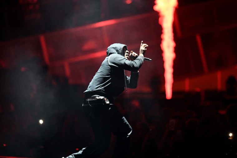 Report: British Government To Respond To Claims That Grime Shows Are Targeted By Police
