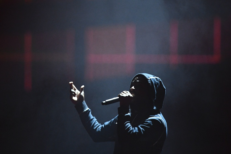 Grime Didn't Win Anything At The BRITs, And Twitter Isn't Having It