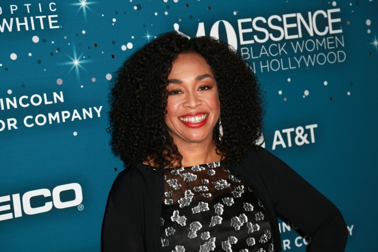 Shonda Rhimes Announced She's Joined The National Board Of Planned Parenthood