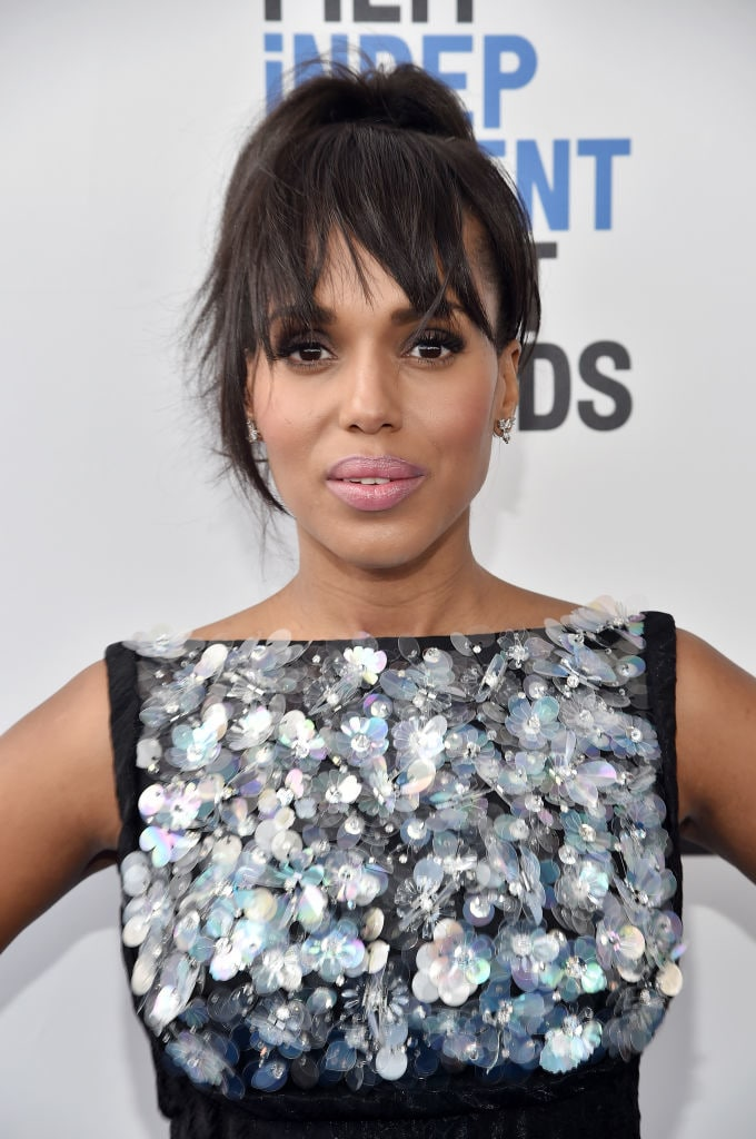 Kerry Washington To Adapt <i>The Mothers</i> As A Film