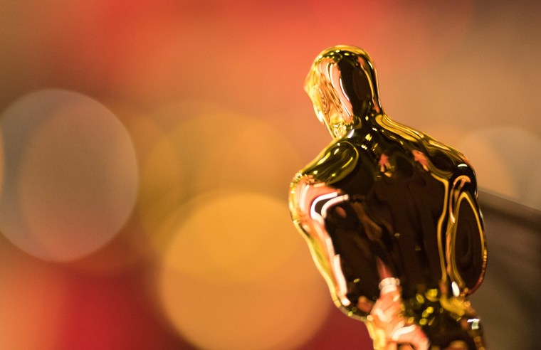 Here are all the nominations for the 2018 Academy Awards