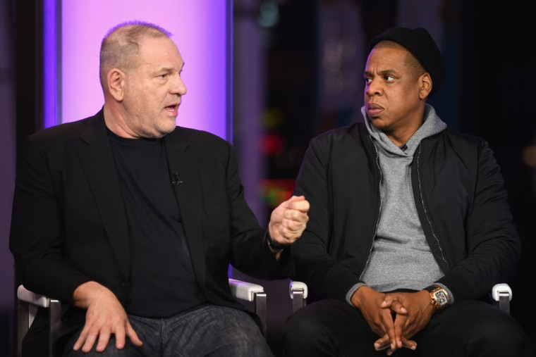 Jay Z And The Weinstein Company's Trayvon Martin Documentary Series Is Coming Out In 2018