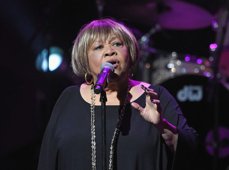"Mavis Staples announces new album <i>We Get By</i>, shares ""Change"""