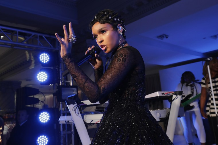 Janelle Monáe discusses Prince's profound influence on her in new interview
