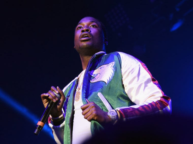 Free Streams Of Meek Mill's <i>Wins & Losses</i> Album May Help It Go No. 1
