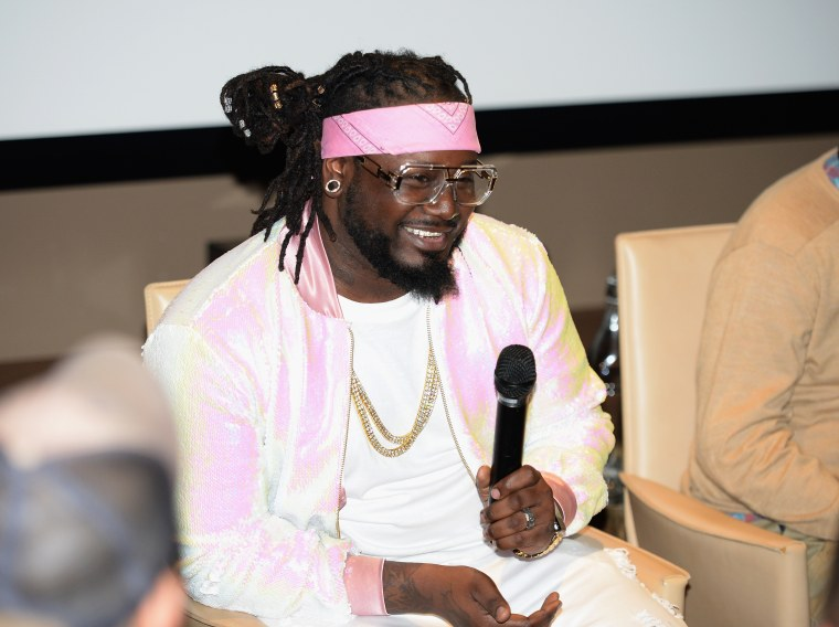 T-Pain responds to Quincy Jones' 'Vulture' statements