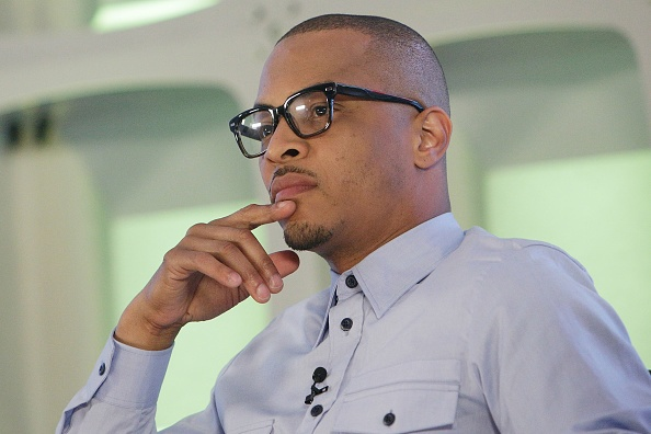 T.I. To Star In <i>Atlanta's Most Wanted</i> On Fox