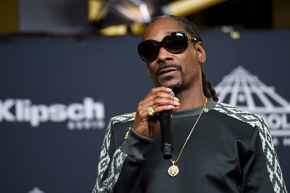 Snoop Dogg Cleared In Concert Rail Collapse Lawsuit