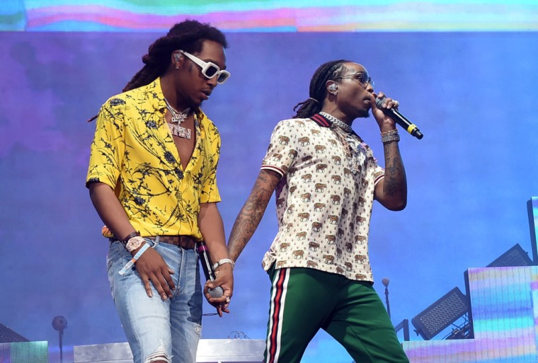 Migos, Bruno Mars, And Future To Perform At The 2017 BET Awards