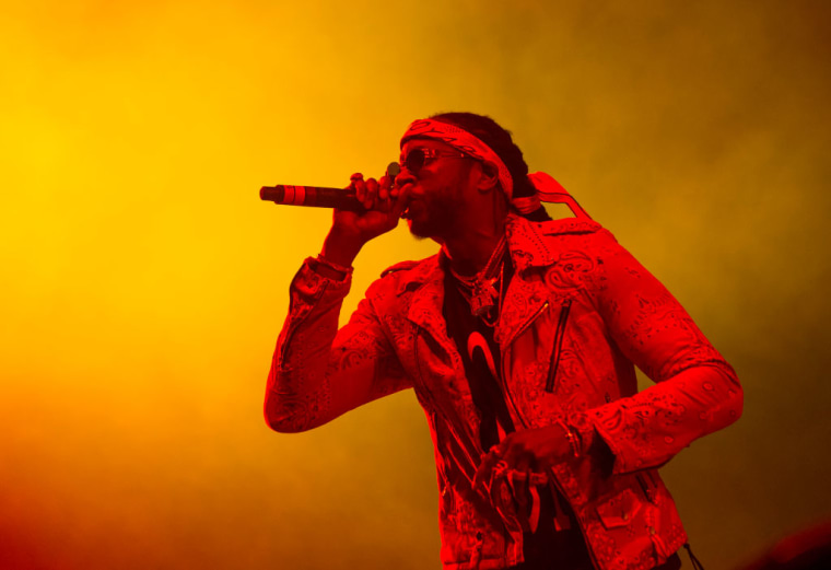 2 Chainz Announces Pretty Girls Like Trap Music Tour